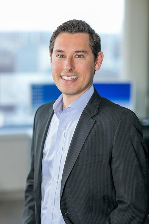 Photo of Corbin Director