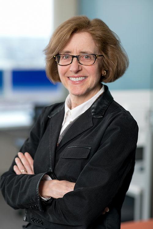 Photo of Eileen Casal